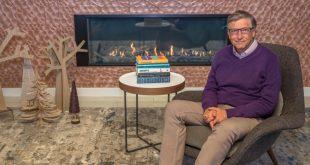 Bill Gates'in 2020 İçin 5 Kitap Önerisi