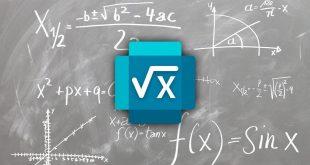 Çözemediğiniz Matematik Sorularını Çözen Uygulama- Microsoft Math