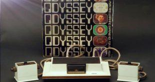 Magnavox Odyssey Nedir?