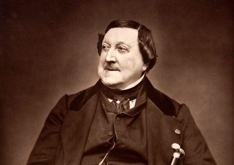 Gioacchino Antonio Rossini kimdir? - Boştabure